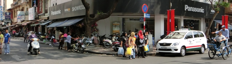 streetcrossing